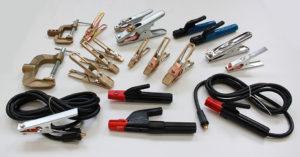 Ricambi elettrodo