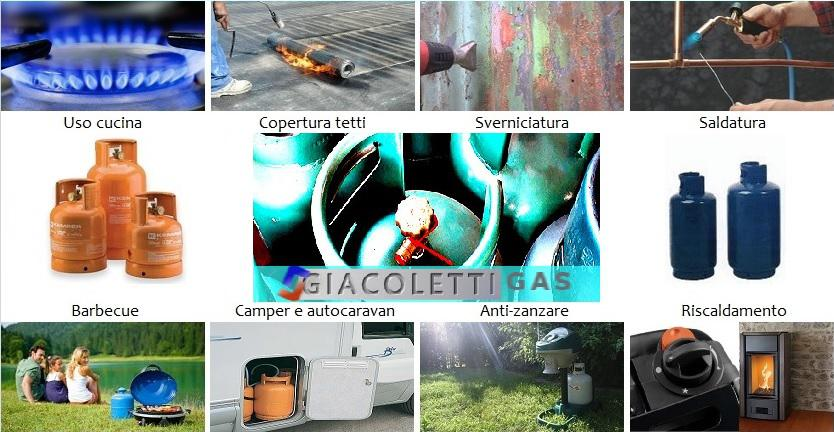 Gas Tecnici - Giacoletti